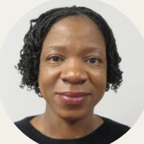Lydiah Mutimbanyoka