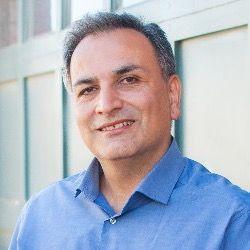 Dariush Ajami
