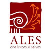 ALES logo