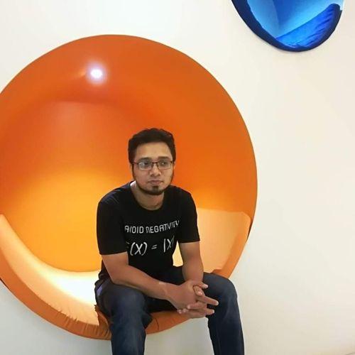 Riyadhuddin Mahmood Chowdhury