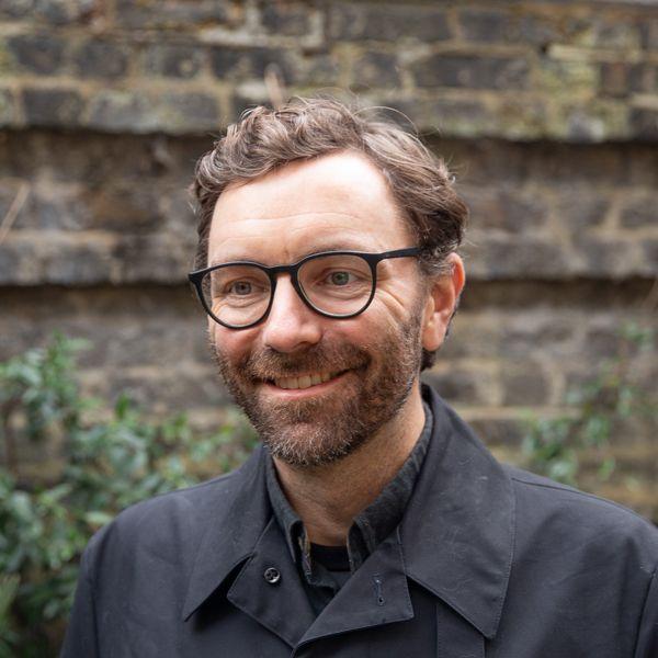 Daniel Siden