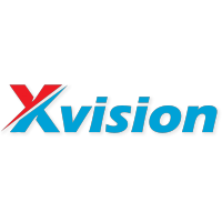 XVision logo