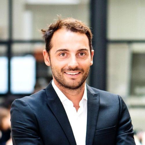 Alexandre Heraud