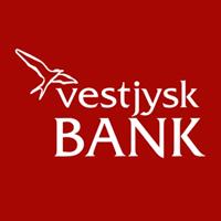 vestjyskBANK logo