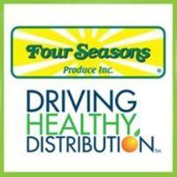 Four Seasons Produce, Inc. logo