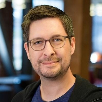 Profile photo of Jager McConnell, CEO at Crunchbase