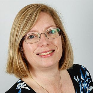 Helen Rodway
