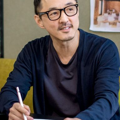 Profile photo of Sung Lee, Director, Architecture & Design at M. Moser Associates