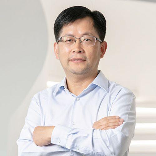 Peng Zhibin
