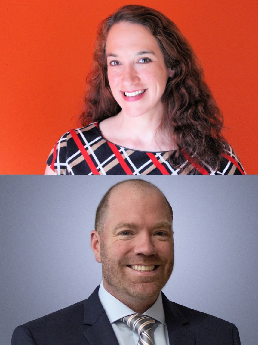 Bracker & Marcus Adds Attorneys Anna Dover and Nathan Peak, Bracker & Marcus