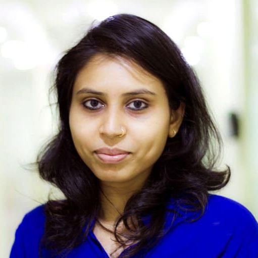 Shivali Sarawagi