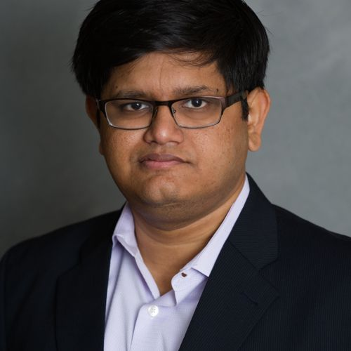 Pushan Sen Gupta