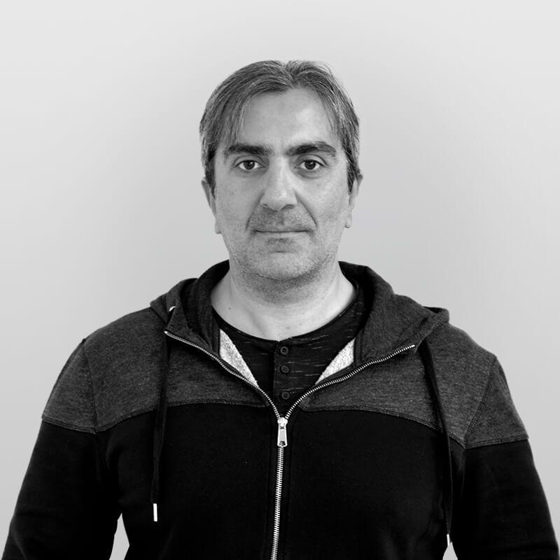 George Delavogias