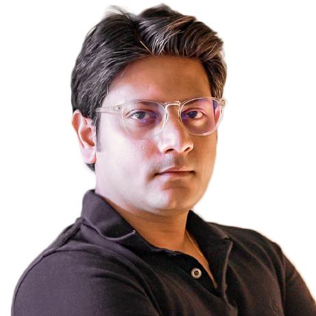 Shuddhashil Mullick