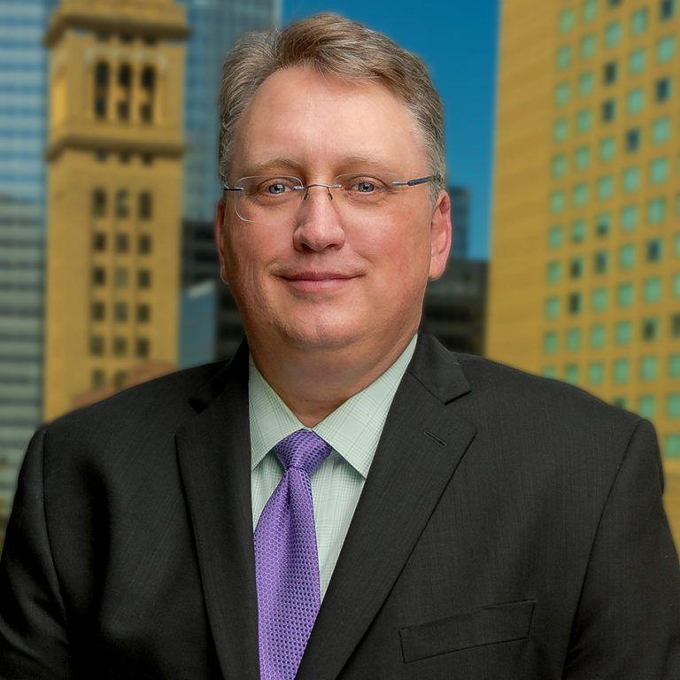 Chad K. Gillam