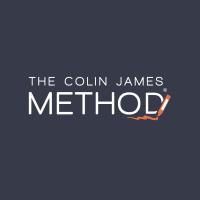 The Colin James Method logo