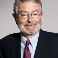 Nicholas Kirton