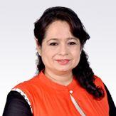 Shalini Setia