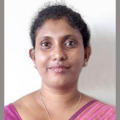 W. G. Nirosha Priyadarshani
