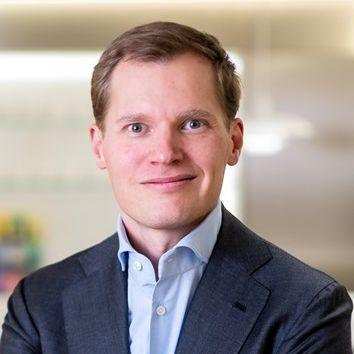 Sander Ruijter