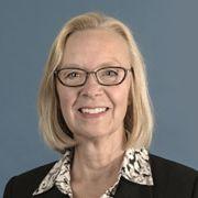 Susan G. Metzger