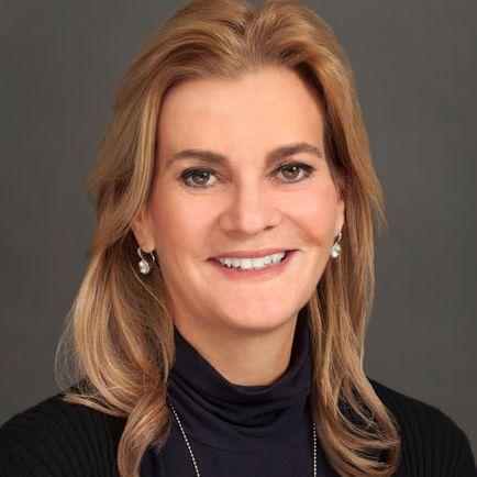Katharine B. Weymouth