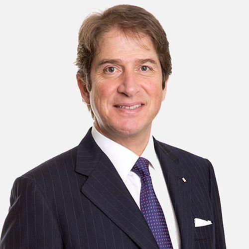 Niels G. Stolt-Nielsen