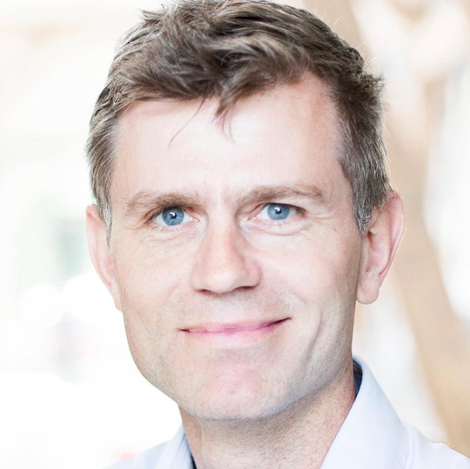 Anders Houmøller Nørgaard