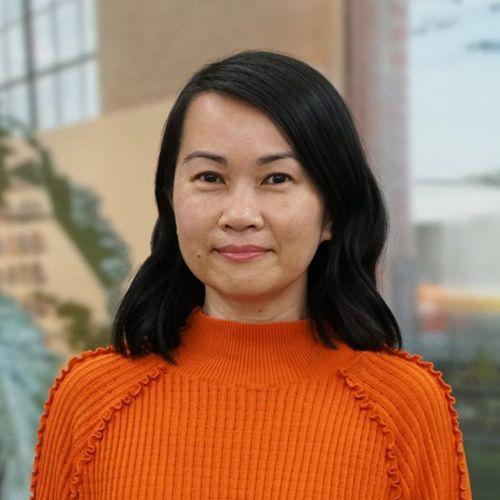 Profile photo of Huay Wee, Managing Studio Director at RIOS