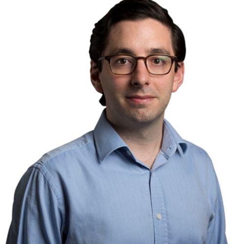 Peter Lindsay