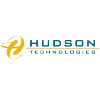 Hudson Technologies logo