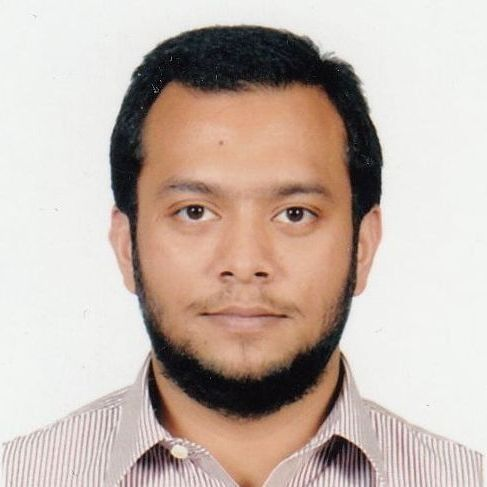 Nasiruddin Akhter Rashid