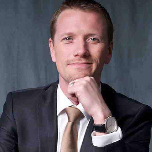 Ulrik Rasmussen