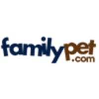 Family Pet  logo