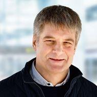 Harald Stjernström