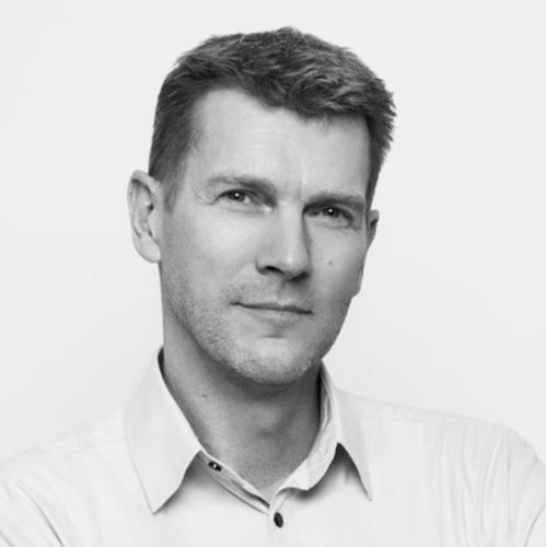 Gerhard Vogt Thaysen