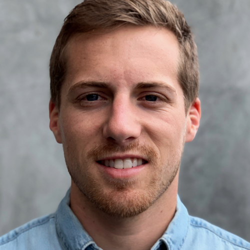 Profile photo of Derek Arnette, Director of Finance at AdGreetz