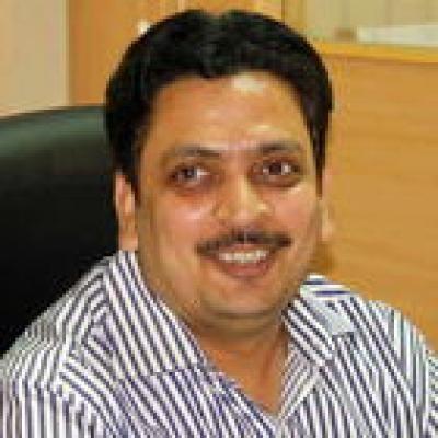 Hitesh Somani