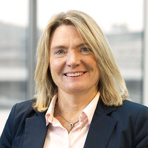 Lena Hagman