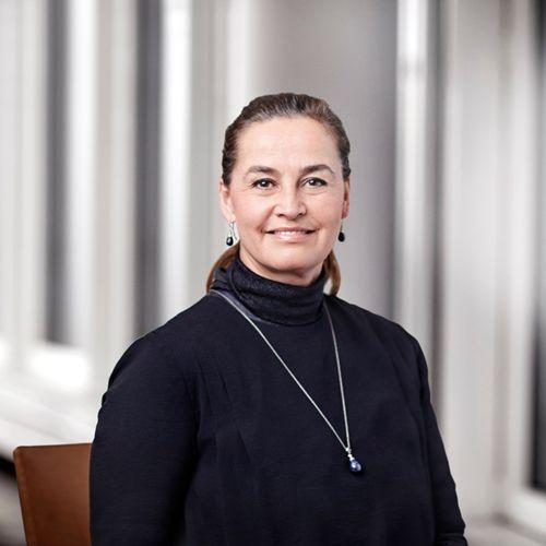 Karen Sofie Hansen-hoeck