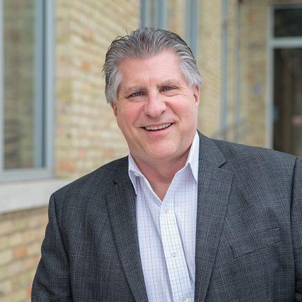 Steve Maike