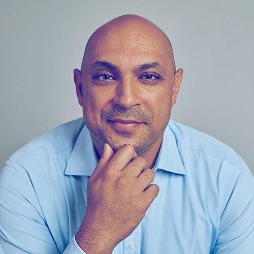 Sanjiv K. Patel