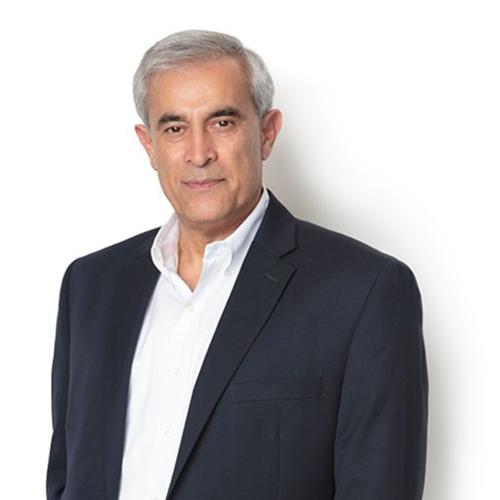 Edward Nazaradeh