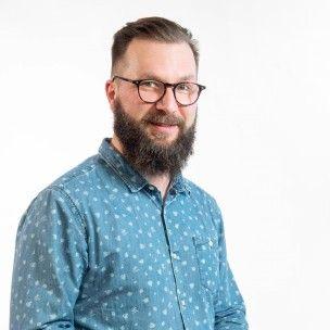 Jarkko Malviniemi