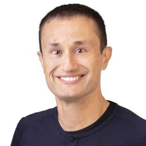 Aaref Hilaly
