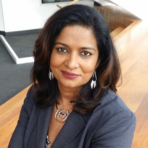 Rashmi Radhakrishnan