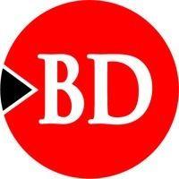 BusinessDay logo