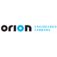 Orion Engineered Carbons logo