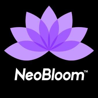 NeoBloom logo