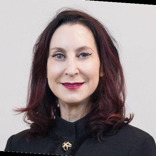 Patricia Bovan Campbell